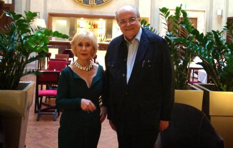 """Appuntamento con """"Parole&musica"""": un omaggio a Manuel De Sica"""