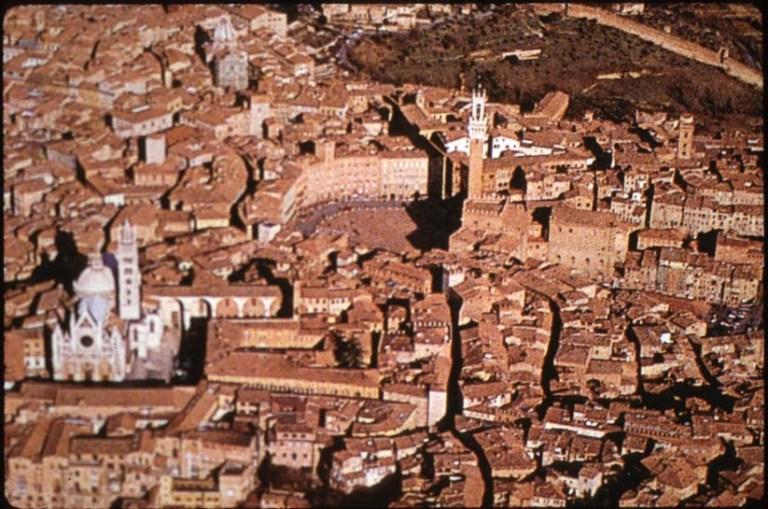 Qualita' della vita: Siena in discesa perde 15 posizioni