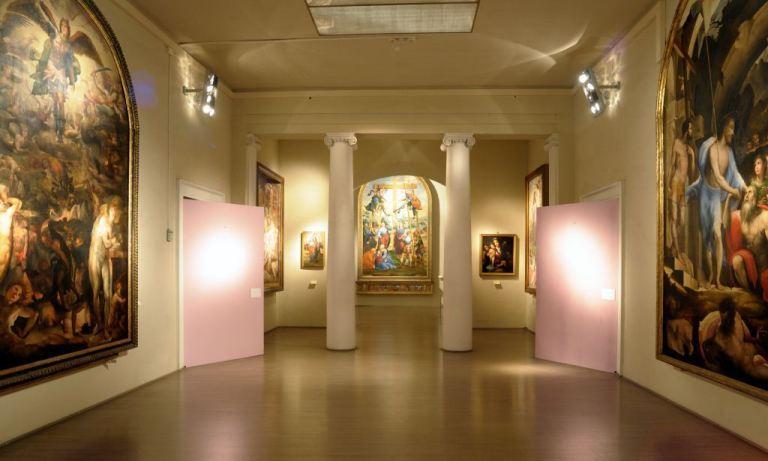 Vi presento il mio museo: PInacoteca aperta con i ragazzi del Monna Agnese