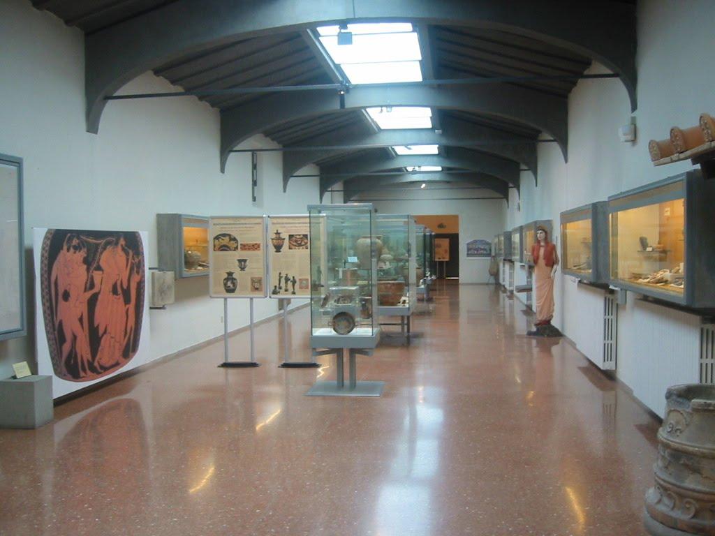 Viaggio alla scoperta della musica etrusca