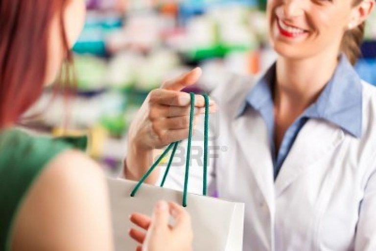 USL7, distribuzione diretta  farmaci