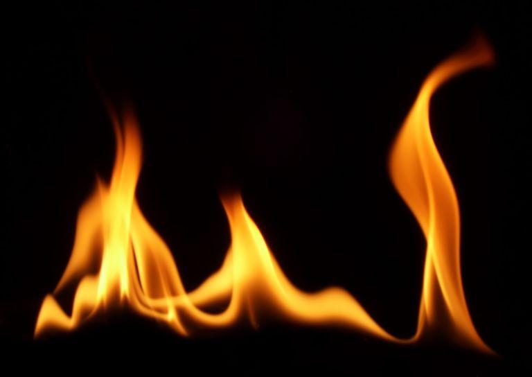 Rischio-incendi: scatta il divieto assoluto di abbruciamenti in Toscana