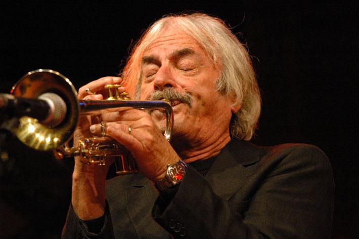 Enrico Rava apre la 49ma edizione dei seminari estivi di Siena Jazz