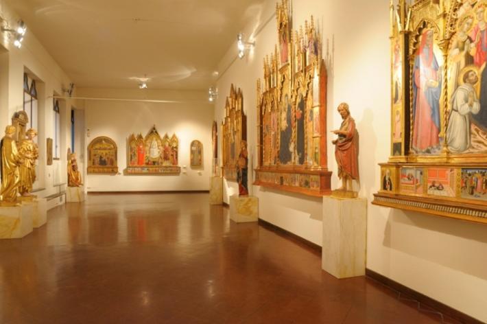 Ferragosto: aperti i musei statali a Siena