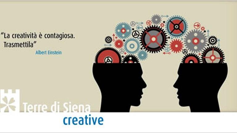 Terre di Siena Creative: 74 idee per la seconda scadenza