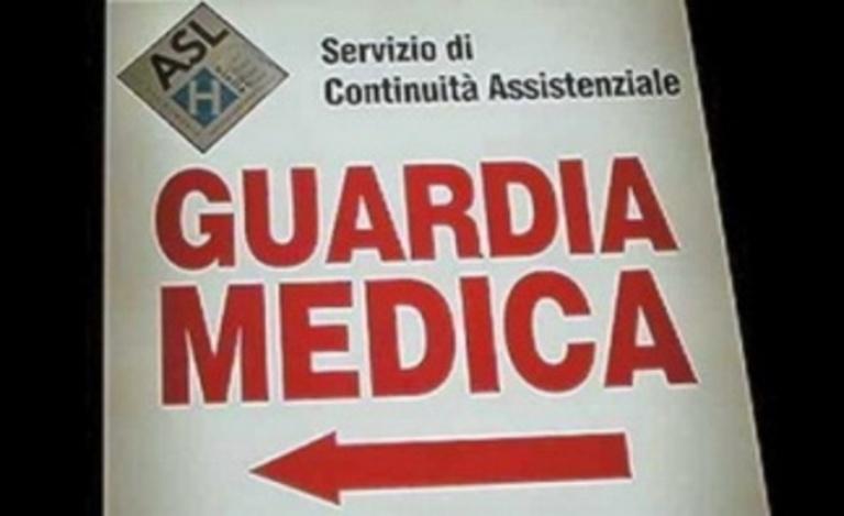 Garantita l'ex guardia medica anche a Pasqua e festivi