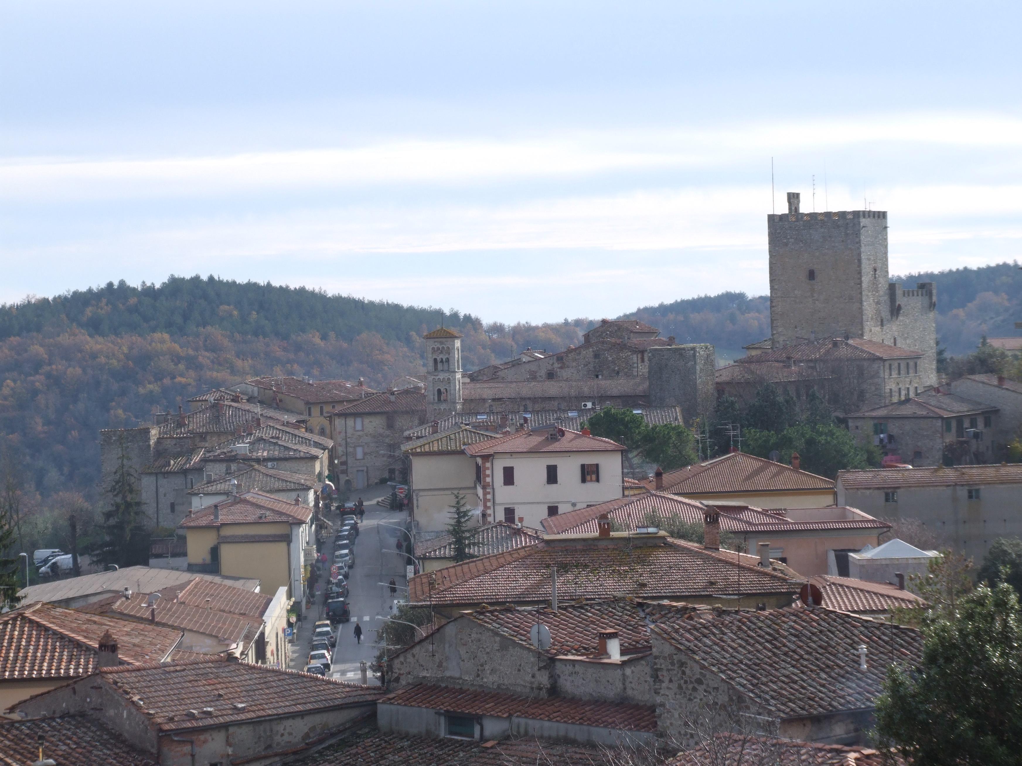 Si riunisce il Consiglio Comunale di Castellina in Chianti