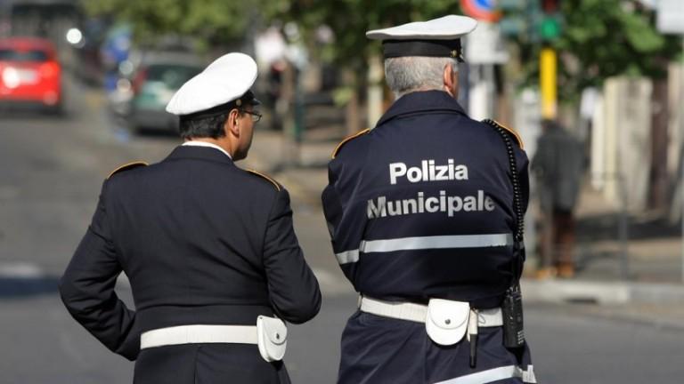 La Polizia Municipale denuncia 3 persone per infrazione del decreto