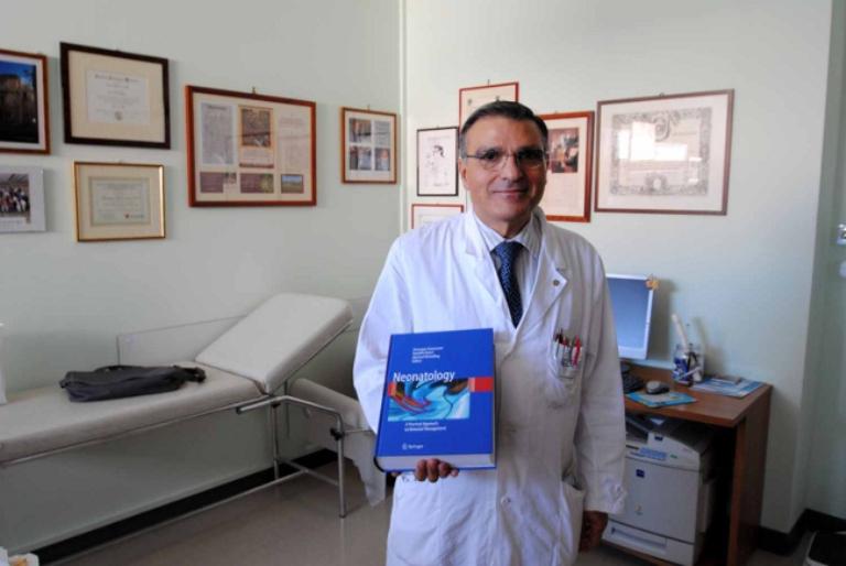 """""""Neonatology"""": un testo di riferimento  a livello mondiale"""