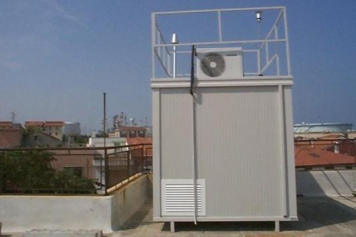 Qualità dell'aria: come sta Siena in questo periodo?