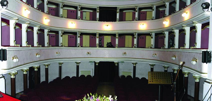 San Valentino e Carnevale al Teatro del Popolo di Rapolano