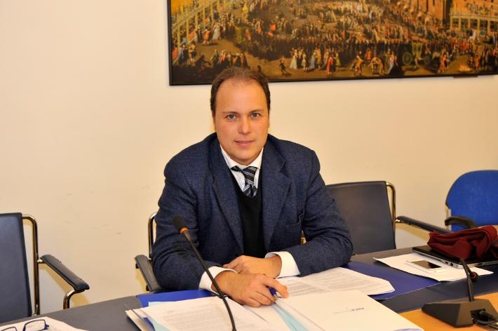 """Tanzini (Ance) su Siena Casa: """"Occorre la """"buona"""" amministrazione"""""""