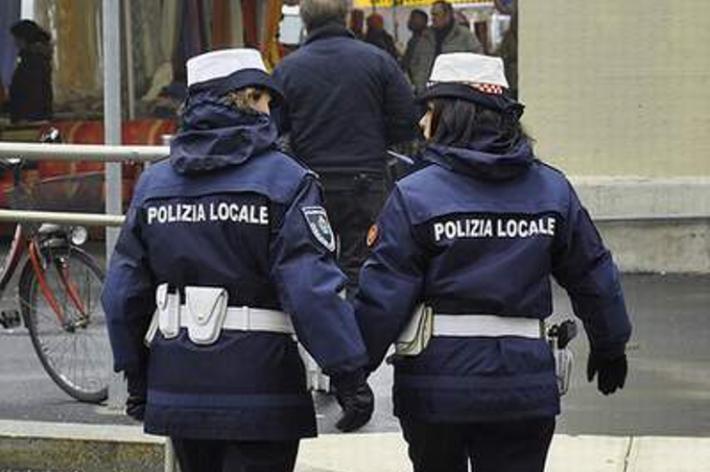 Polizia municipale: al via il concorso per 7 istruttori