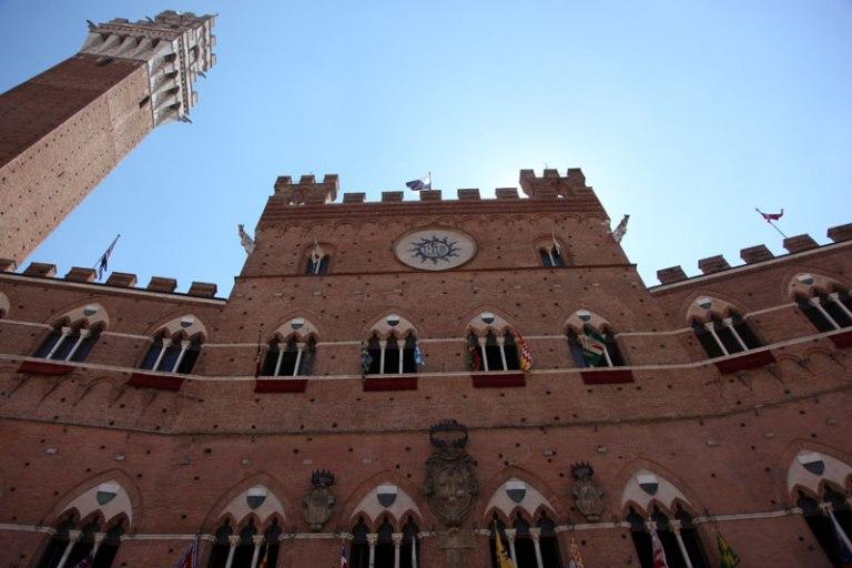 Mini Imu a Siena: le critiche della Lega Nord