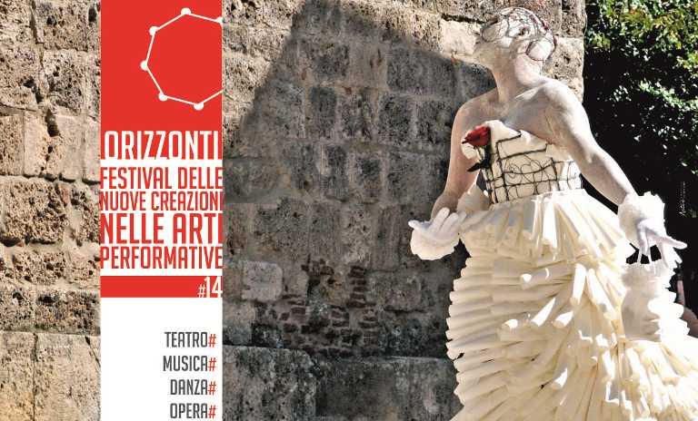"""Festival Orizzonti: l'innovazione """"Tra mito e favola"""""""