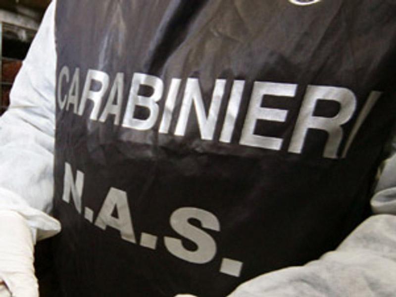 Chiusi: albergatore sanzionato dai Nas per alcune violazioni