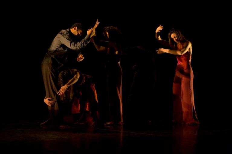 La Compagnia  Motus apre le porte a giovani danzatori e danzatrici