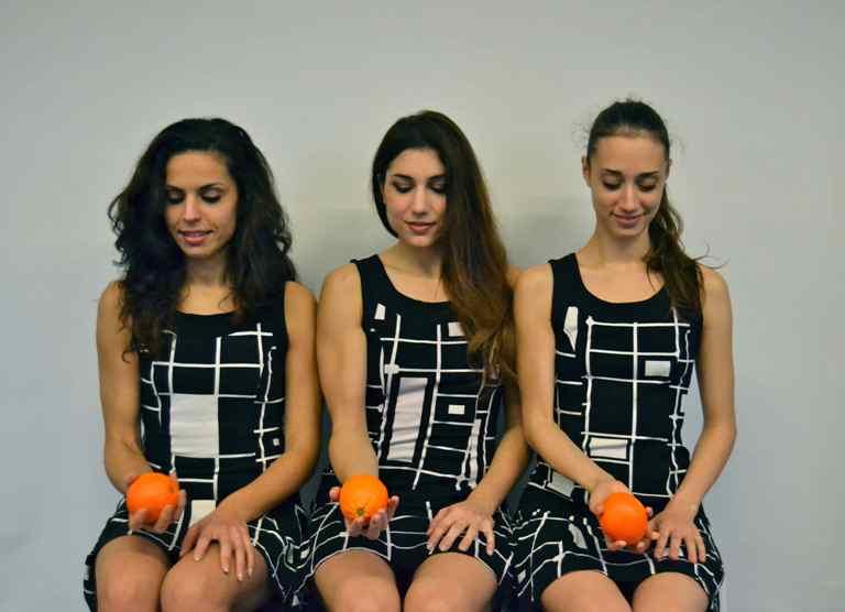 La Compagnia Francesca Selva debutta con Candy Orange