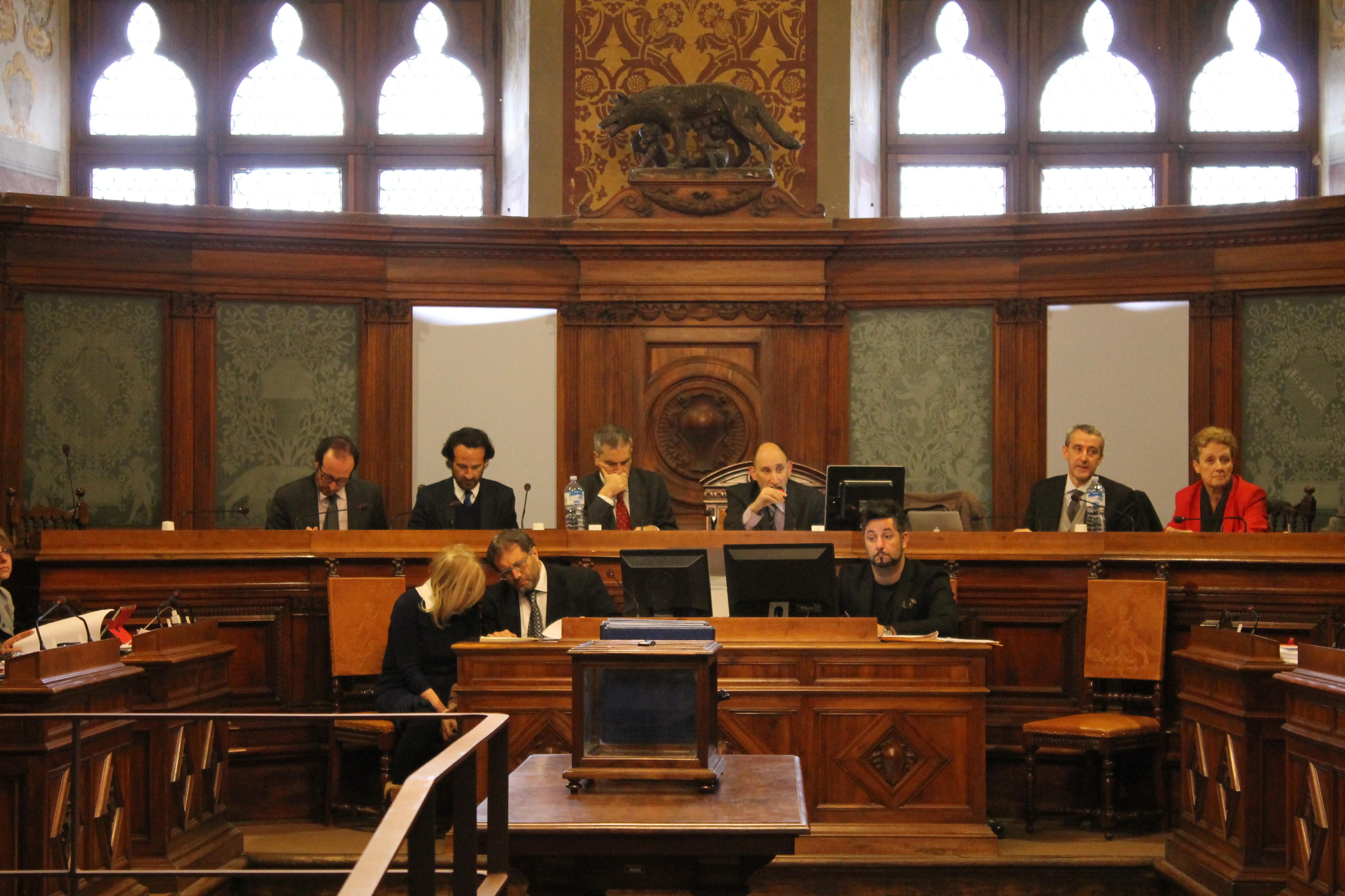 Raccolta differenziata e mappatura amianto: dibattito in Consiglio