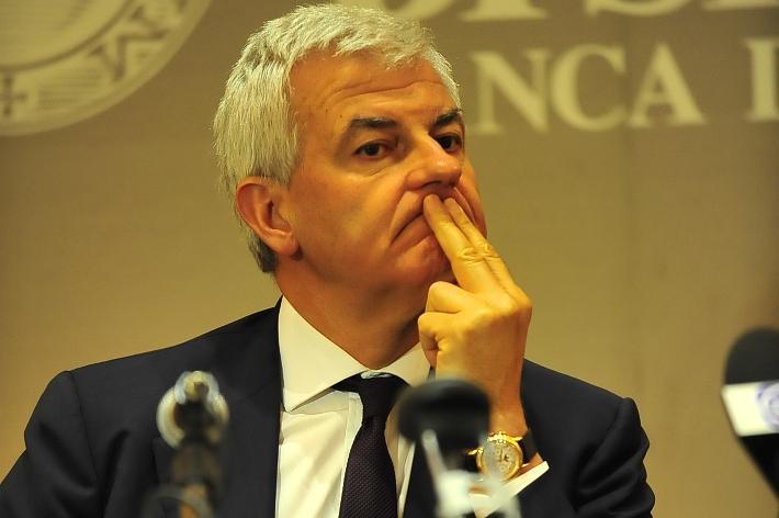"""Profumo (Mps): """"Spero che la Fondazione resti azionista"""""""