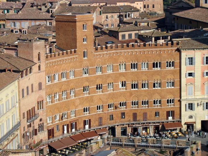 FMps: accordo transattivo con Deutsche Bank per Santorini