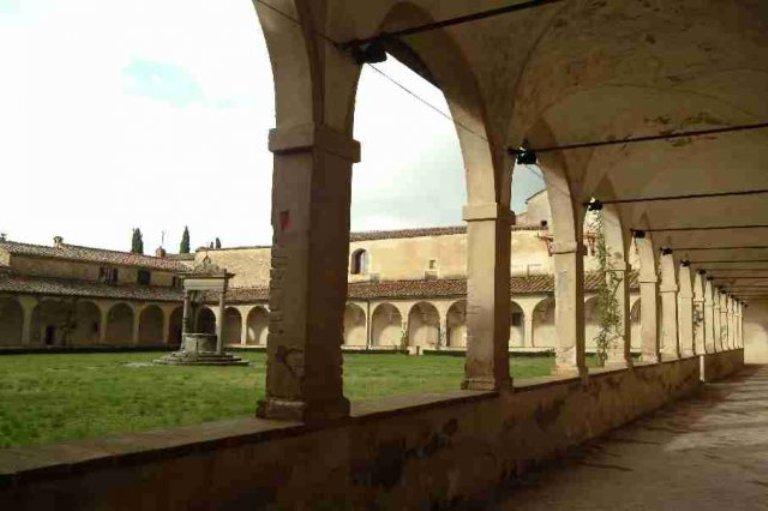 Il 28 gennaio 'Caminetti in compagnia' alla Certosa di Pontignano
