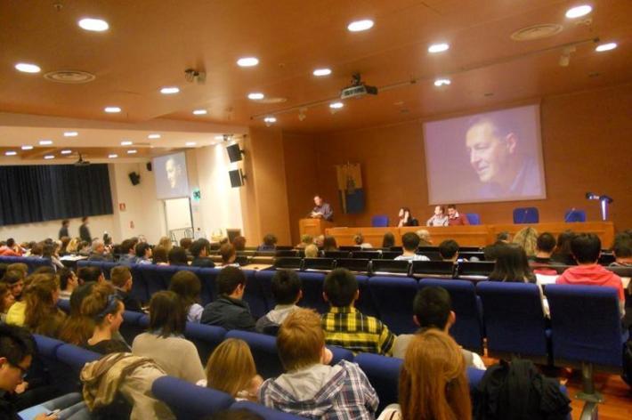 Torna la notte della poesia all'Università per stranieri di Siena