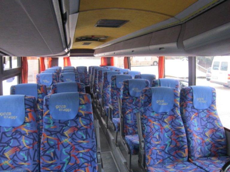 Tar: gara del trasporto pubblico in stand by