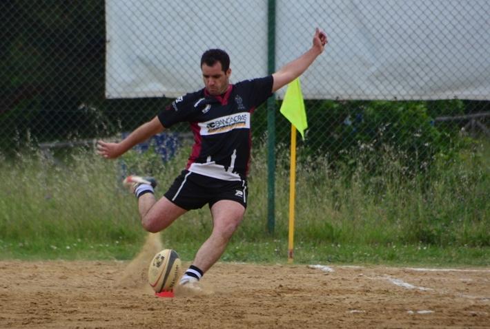 Rugby: Civitavecchia ultimo ostacolo per la serie B