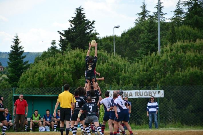 Rugby: Siena a caccia della Serie B