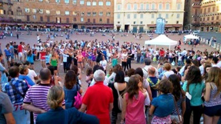 """Sport Siena week end"" viaggia a più velocità"