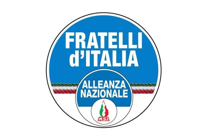 Logo FdI-AN