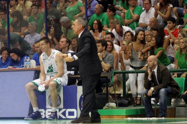 Mens Sana e Crespi: il cuore oltre la storia del basket