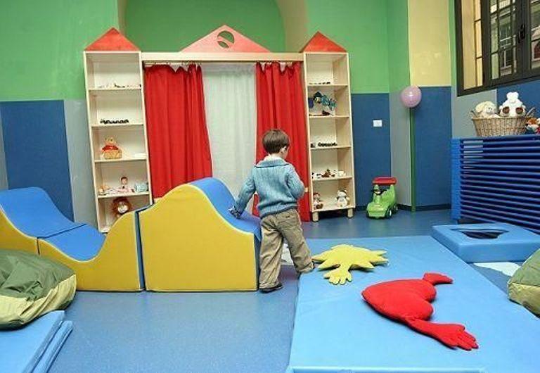 La Regione stanzia 13 milioni per i servizi educativi alla prima infanzia