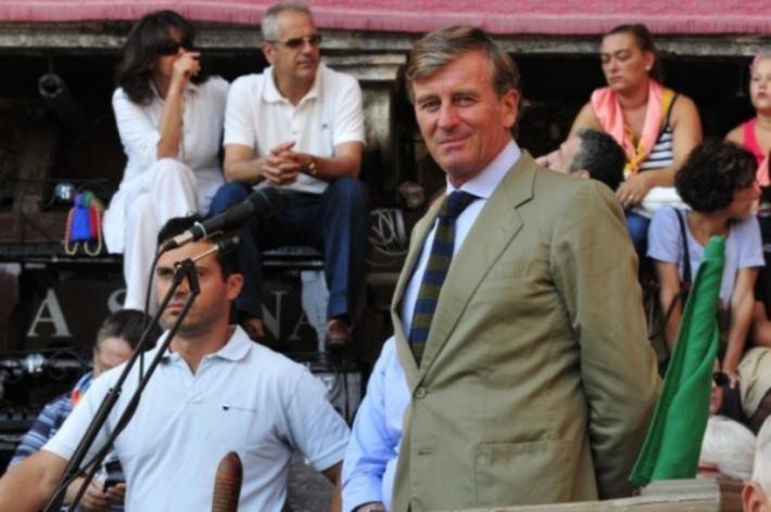 Palio di Agosto: confermato il mossiere Bartolo Ambrosione