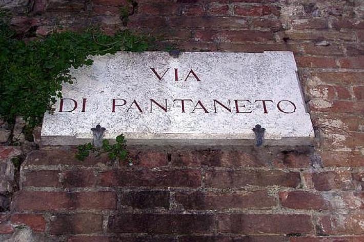 Pantaneto: il Leocorno spiega la propria posizione