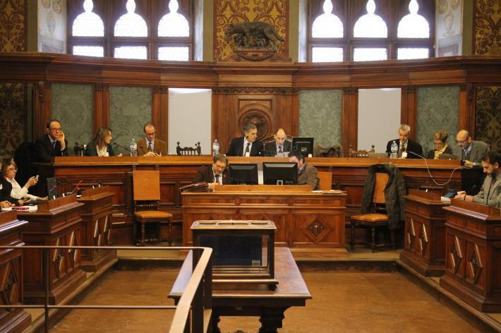Dal Consiglio comunale di Siena