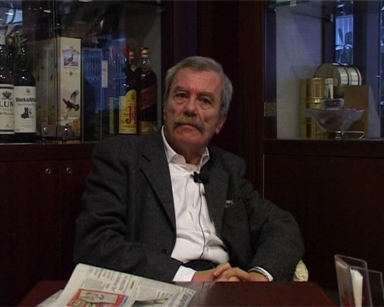 """Eugenio Baroncelli agli oscuti per """"I Culturativi"""""""