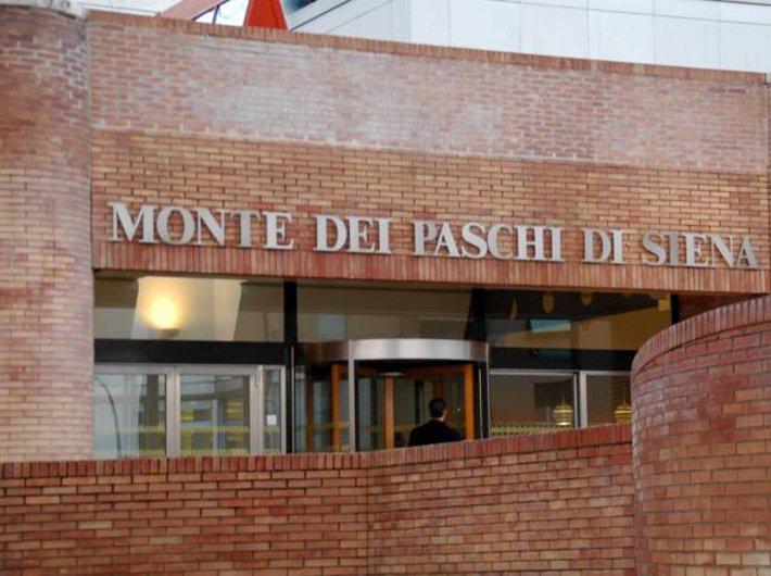 Mps: ispettori della Bce in arrivo a Siena