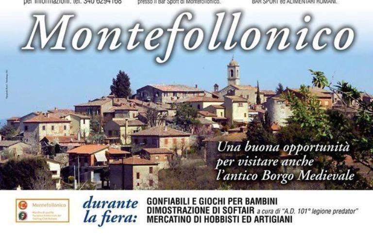 Fiera di San Leonardo a Montefollonico