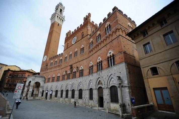 Dal Comune di Siena un sostegno solidale a Monteroni d'Arbia