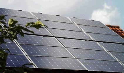 """Estra creerà una centrale """"solare"""" a Cavriglia"""