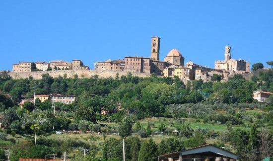 Casole: manutenzione all'acquedotto in località Mucellana
