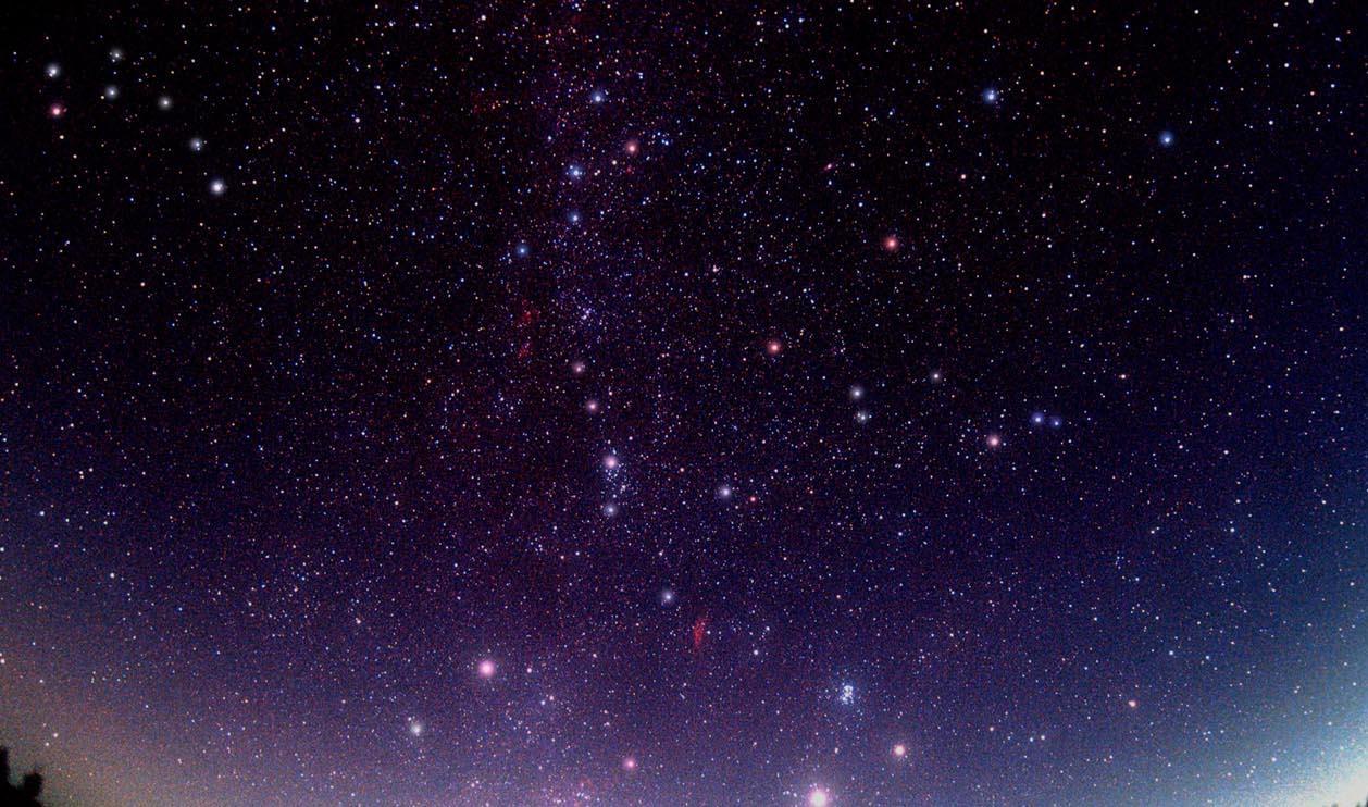 La Società Astronomica Poliziana organizza due osservazioni del cielo