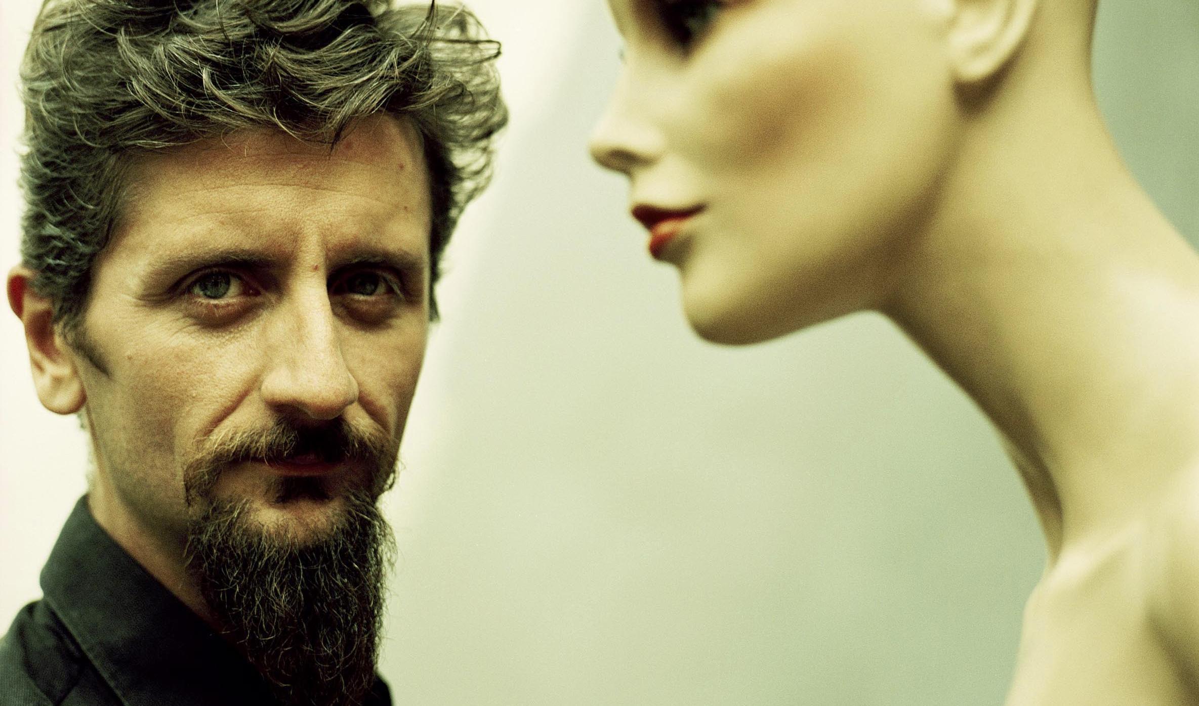 Ascanio Celestini  presenta il film 'La pecora nera' e incontra il pubblico