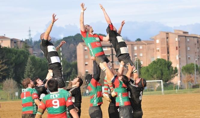 Rugby: il Siena in visita al Noceto