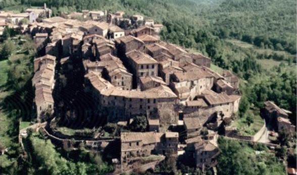 """MONTICIANO. Si conclude con la Val di Merse la settimana dedicata alla  Provincia di Siena al """"Toscana Fuori Expo"""" di Milano con un programma di  iniziative ... 93f8bcf4e177"""