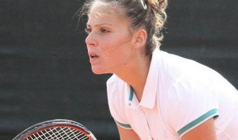 Il Circolo del Tennis si rinforza con Federica Grazioso