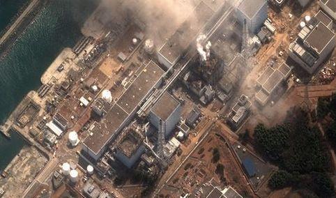 Fukushima: in mare 15mila tonnellate di acqua radioattiva