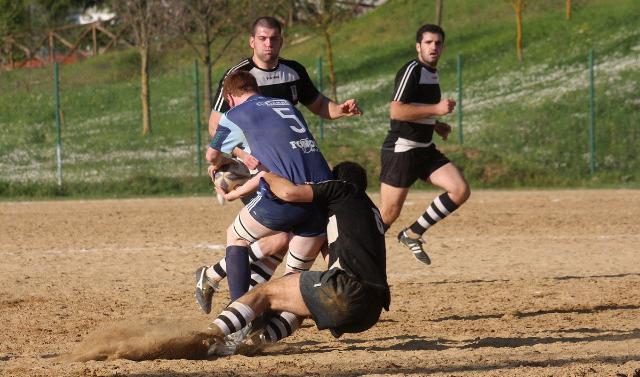 Rugby: il Cus è pronto per la sfida di Jesi